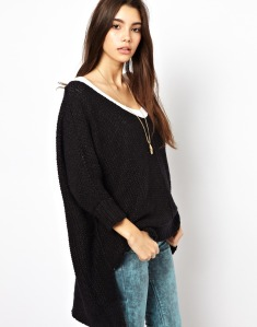 Free People Cozy Cat